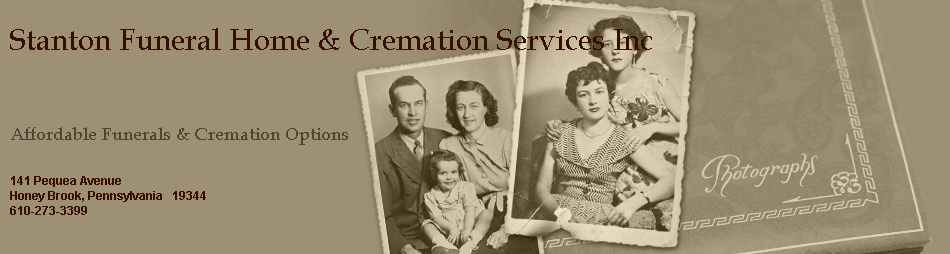 Stanton Funeral Home & Cremation Services Inc